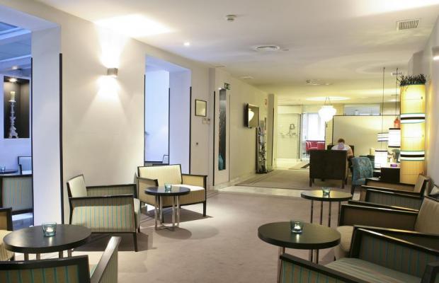 фотографии отеля Meninas изображение №19