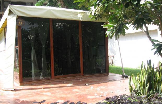 фотографии отеля Buritara Resort & Spa Kanchanaburi изображение №19