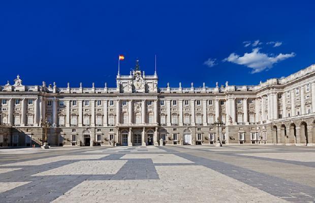 фотографии отеля Be Smart Madrid Albufera изображение №3
