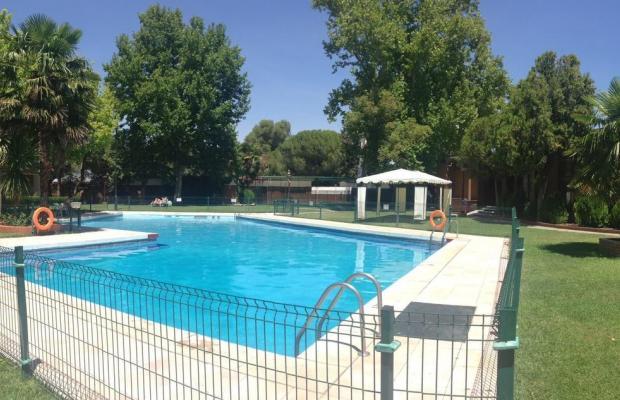 фото отеля El Hidalgo изображение №1
