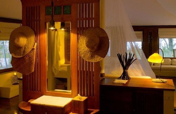 фотографии отеля Amanwana изображение №31