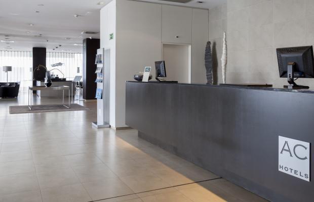 фотографии отеля AC Hotel San Sebastian de los Reyes изображение №35