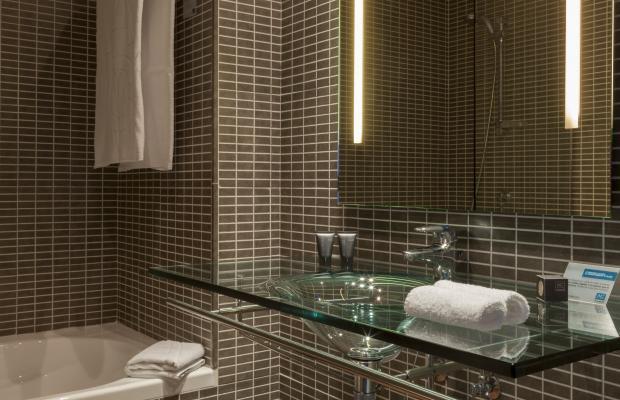 фотографии отеля AC Hotel San Sebastian de los Reyes изображение №27
