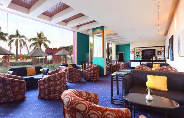 фотографии отеля Aryaduta Makassar изображение №3