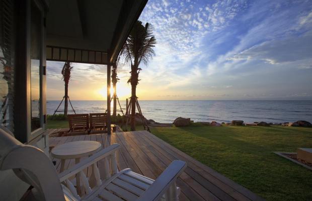 фото отеля Devasom Hua Hin Resort изображение №25