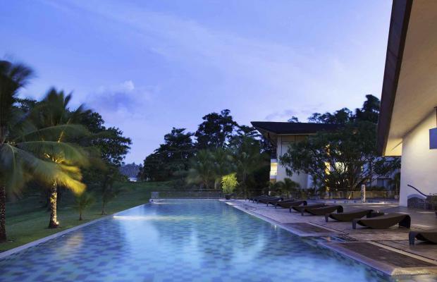 фото отеля Novotel Manado Golf Resort & Convention Center изображение №29