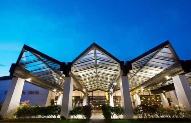 фото отеля Novotel Manado Golf Resort & Convention Center изображение №13