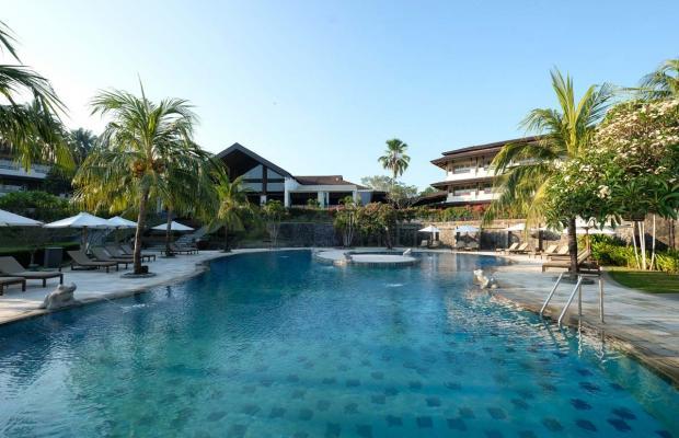 фотографии отеля Grand Luley Resort (ex. Santika Premiere Seaside Resort Manado) изображение №19