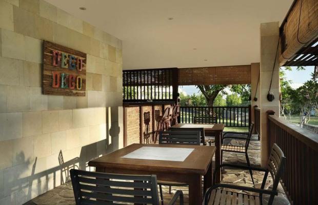 фотографии Grand Luley Resort (ex. Santika Premiere Seaside Resort Manado) изображение №8