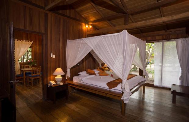 фото отеля Siladen Resort & Spa изображение №13