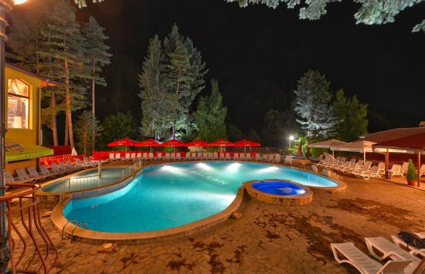 фото отеля Balkan (Балкан) изображение №9