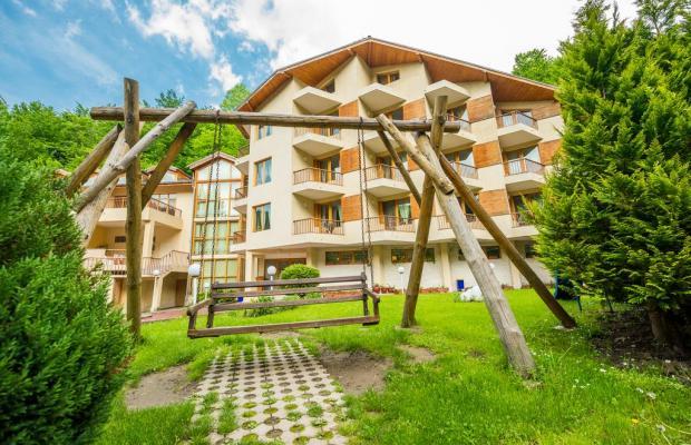 фото отеля Diva Hotel & Wellness (Дива Отель & Велнес) изображение №17