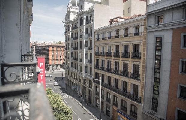 фото отеля Petit Palace San Bernardo изображение №1