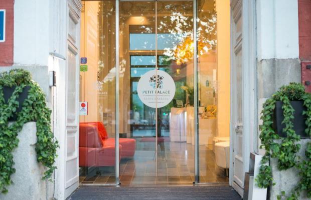 фото отеля Petit Palace Santa Barbara изображение №1