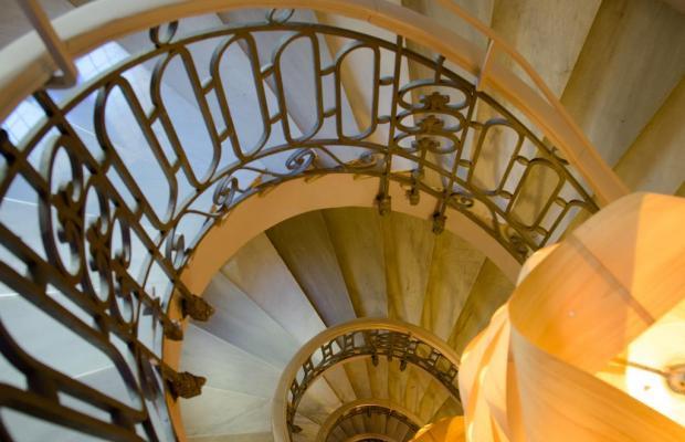 фотографии отеля Petit Palace Savoy Alfonso XII изображение №3