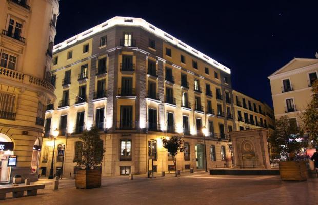 фото отеля Radisson Blu Madrid Prado изображение №1
