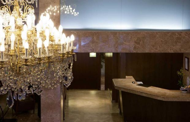 фото отеля Hotel Santos Agumar изображение №9