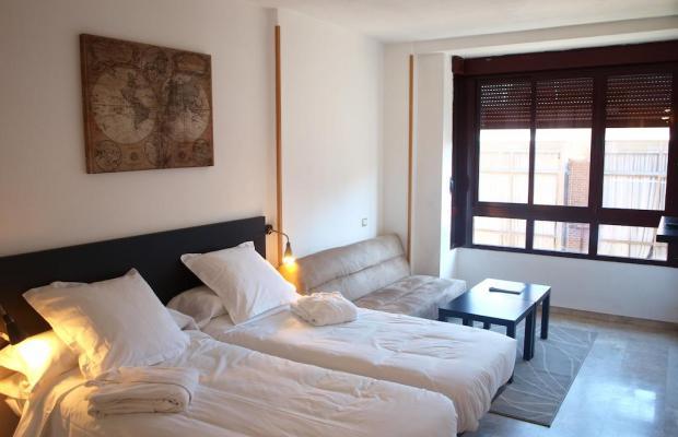 фотографии Stylish City Aparthotel (ex. A&H Suites Internacional) изображение №12
