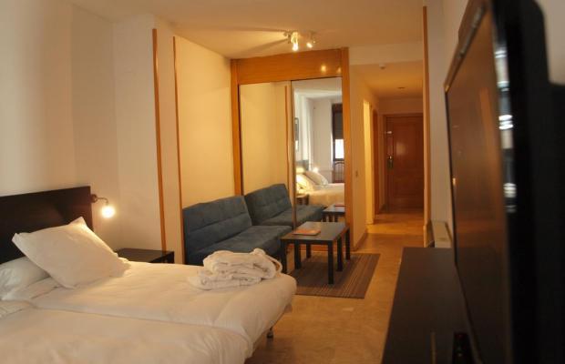 фотографии отеля Stylish City Aparthotel (ex. A&H Suites Internacional) изображение №3