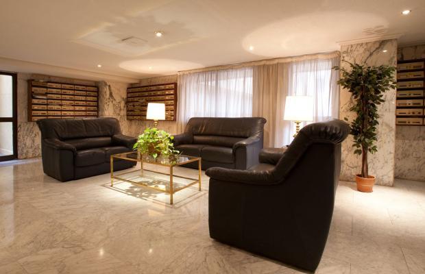 фото Apartamentos Goya 75 изображение №34