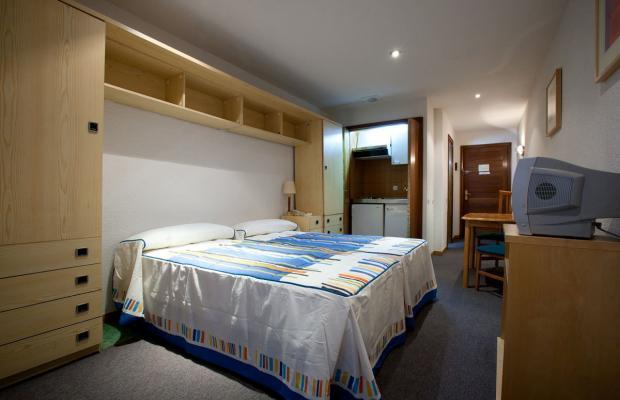 фотографии отеля Apartamentos Goya 75 изображение №7
