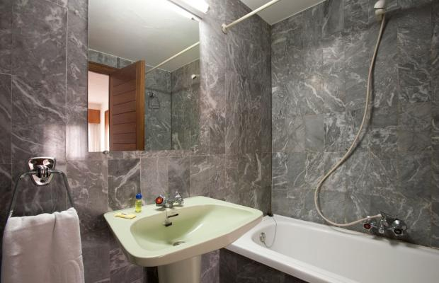 фотографии отеля Apartamentos Goya 75 изображение №3