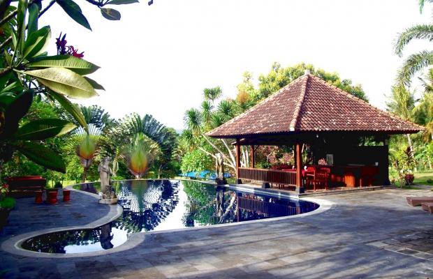 фото отеля Villa Sayang Boutique Hotel & Spa изображение №13
