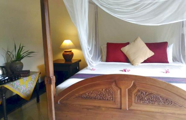 фотографии Villa Sayang Boutique Hotel & Spa изображение №12