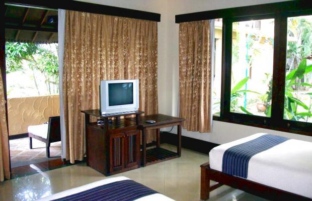 фотографии отеля Villa Sayang Boutique Hotel & Spa изображение №11