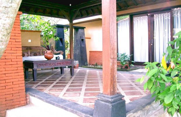 фото отеля Villa Sayang Boutique Hotel & Spa изображение №5