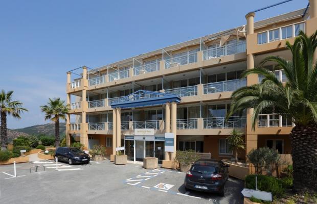 фото отеля Adonis Théoule Résidence Horizon Bleu (ex. Maeva Horizon Bleu) изображение №21