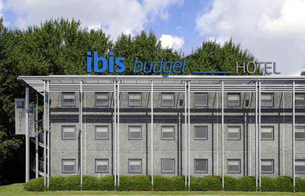 фото Ibis Budget Amsterdam Airport (ex. Etap Amsterdam) изображение №14