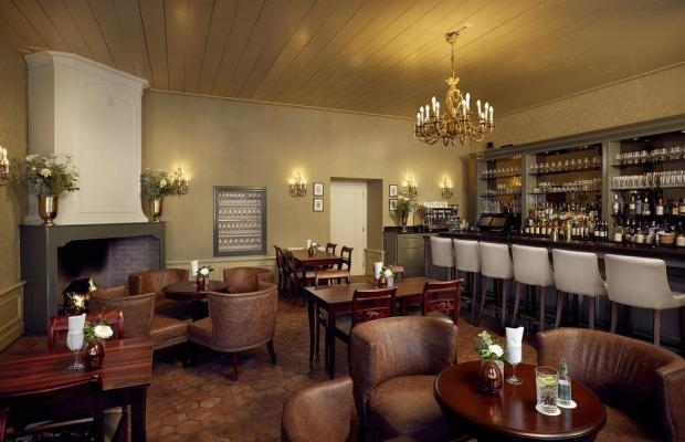 фотографии Grand Hotel Karel V изображение №8