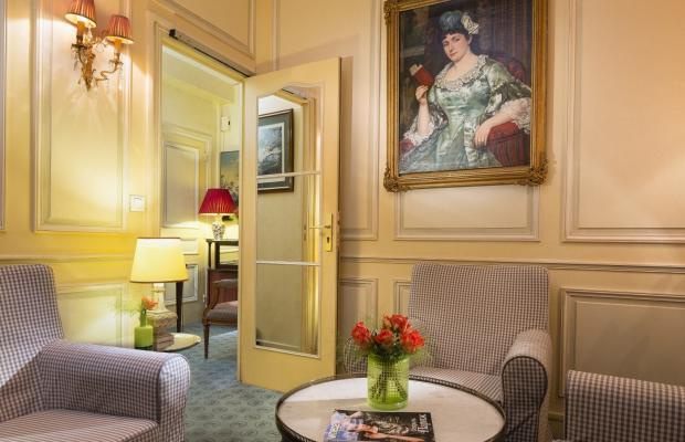 фотографии отеля Lord Byron изображение №3