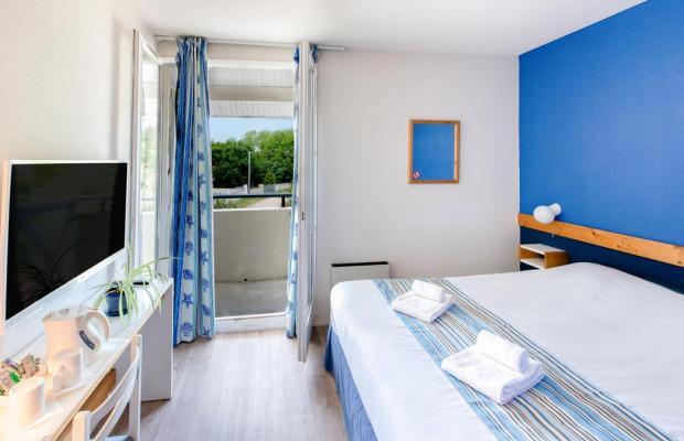 фотографии Hotel Residence l'Oceane изображение №20