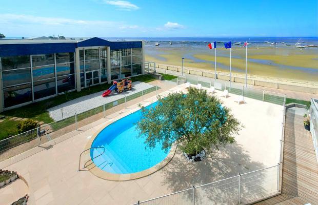 фото отеля Hotel Residence l'Oceane изображение №1