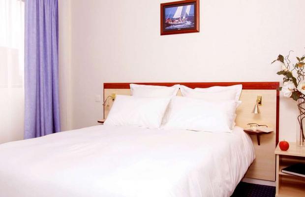 фото отеля Appart'City Bordeaux Centre изображение №5