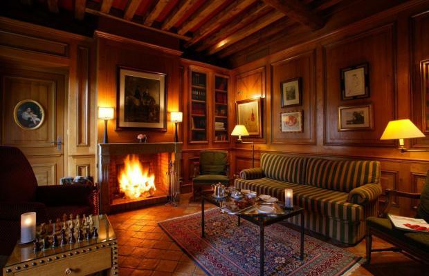 фото Relais Bernard Loiseau (ех. Hotel de la Cote d'Or Saulieu) изображение №30