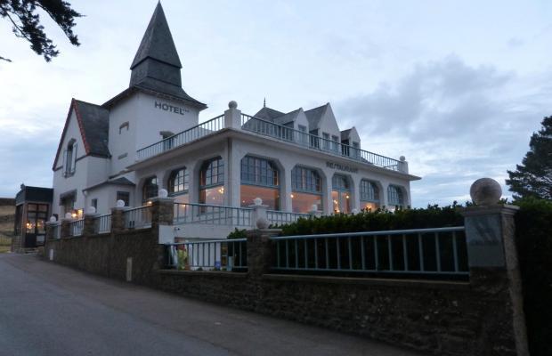 фото отеля Hotel Tumulus изображение №9