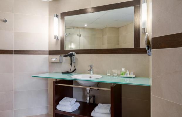 фото отеля NH Atlanta Rotterdam Hotel изображение №9