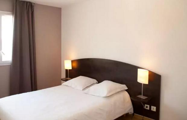 фотографии отеля Teneo Apparthotel Bordeaux Saint-Jean (ex. Teneo Suites) изображение №7
