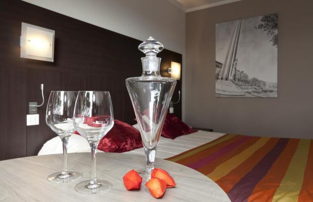 фотографии отеля Quintessia Resort  изображение №31