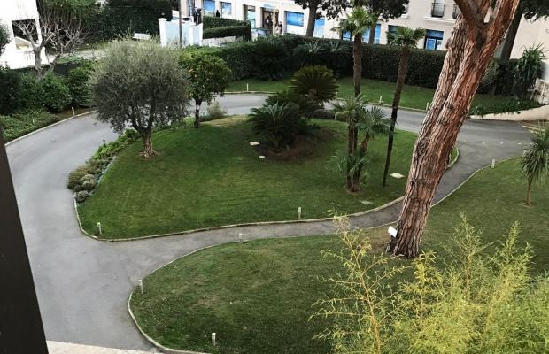 фотографии отеля Resideal Premium Cannes изображение №3