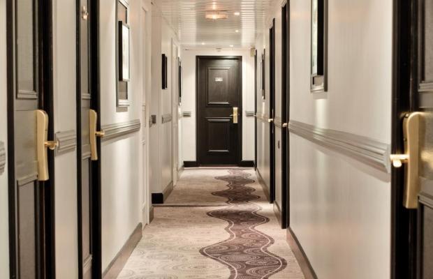 фотографии отеля Best Western Plus Hôtel Masséna Nice изображение №35