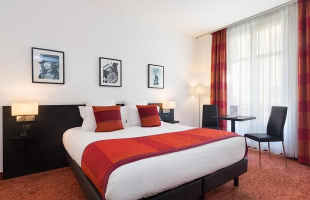 фотографии Best Western Plus Hôtel Masséna Nice изображение №24