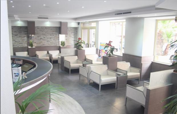 фотографии Hotel de Suede изображение №12