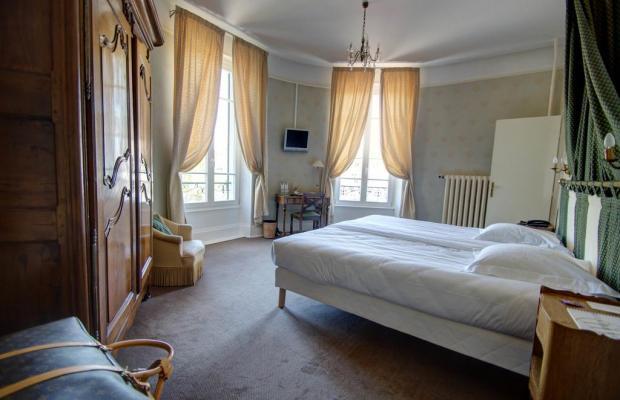 фотографии Najeti Hotel De La Poste изображение №16