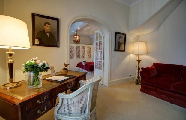 фотографии отеля Najeti Hotel De La Poste изображение №7