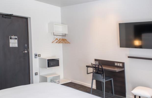 фото отеля Hotel 64 Nice изображение №5