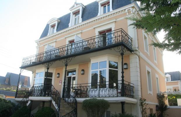 фотографии отеля La Villefromoy изображение №19